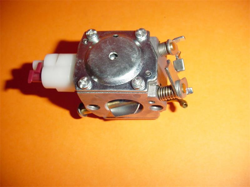 357 CARBURETOR ASY  FOR HUS. CHAINSAW 359 357XP 359XP  CHAIN SAW  CARB ASSY CARBY PARTS high quality carburetor carb carby for husqvarna partner 350 351 370 371 420 chainsaw poulan spare parts walbro 33 29