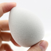O.TWO.O Makeup Sponge Puffs Microfiber Fluff Velvet Cosmetic Puff Foundation Powder Smooth Microfiber Sponge