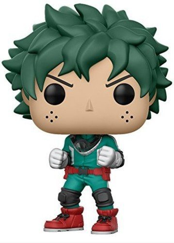 My Hero Academia Action Figure Deku