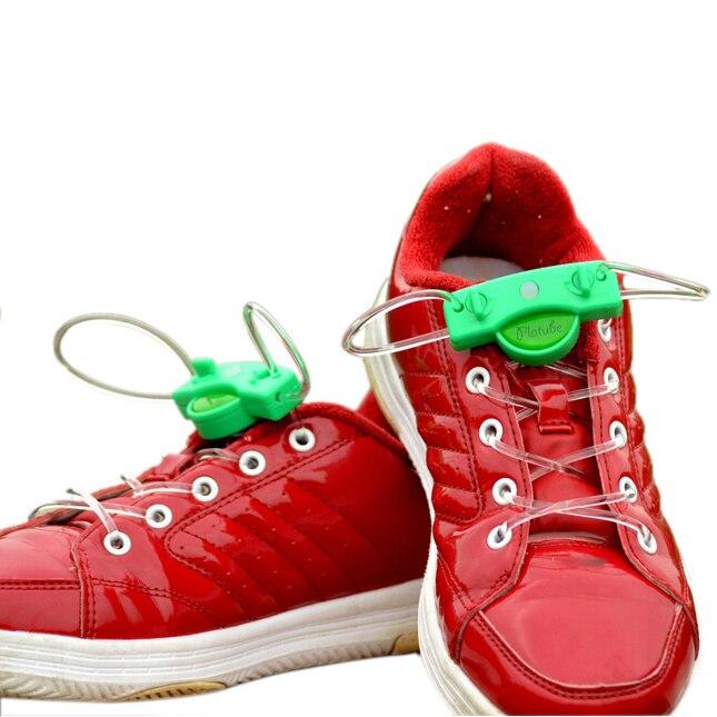 FGGS Hot Shoelaces Light up Flashing glowing Shoe Laces or Fluorescence Shoelaces- Rave Party Accessories fggs shoelaces light for shoes 60 cm white