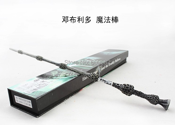Online buy wholesale dumbledore costume from china for Name of dumbledore s wand