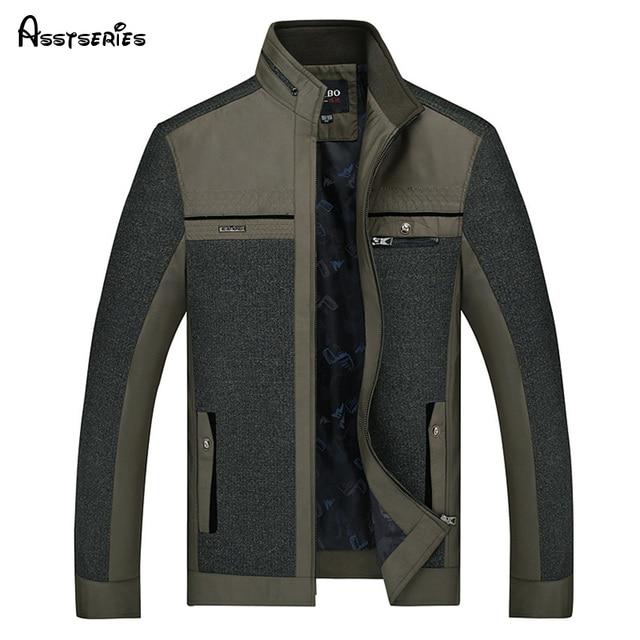 Jacken herren trend