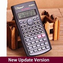 82MS / 82TL Students Multifunction Function Scientific Calculator