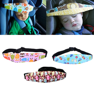 Car Safety Seat Sleep Positioner Infants And Baby  ...