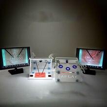 Лапароскопическая хирургическая учебная коробка пакет имитационное хирургическое оборудование высокого качества инструмент тренажер хирургический инструмент