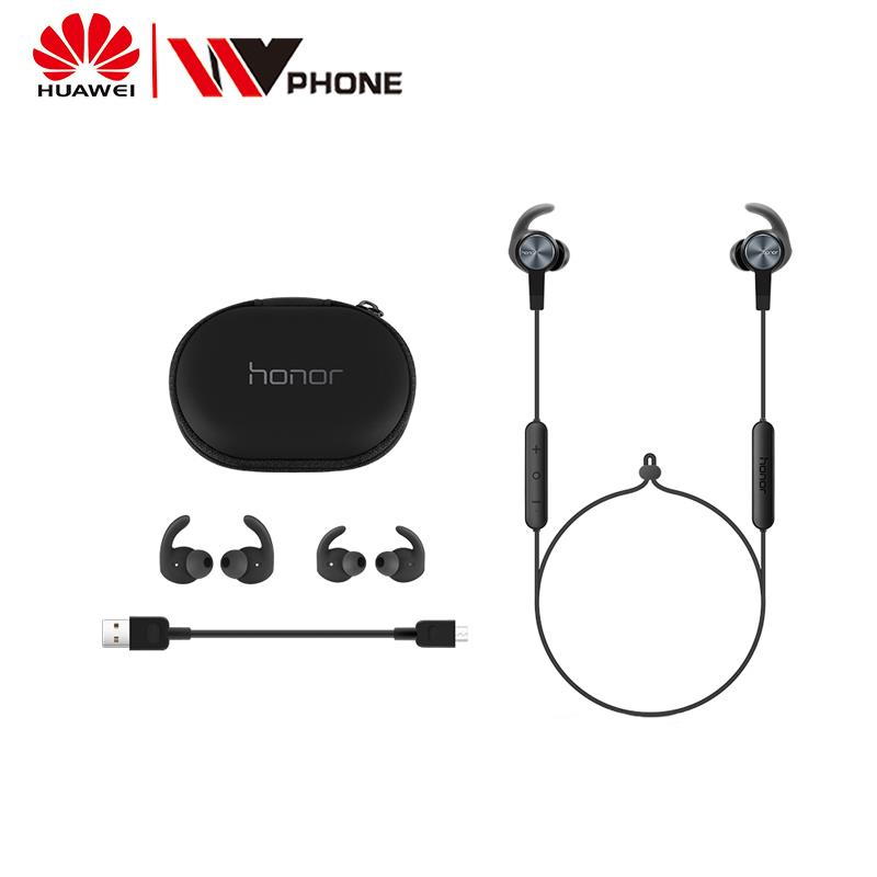 Huawei Honor xsport AM61 Earphone Wireless connection with Mic In Ear style Charge easy headset for