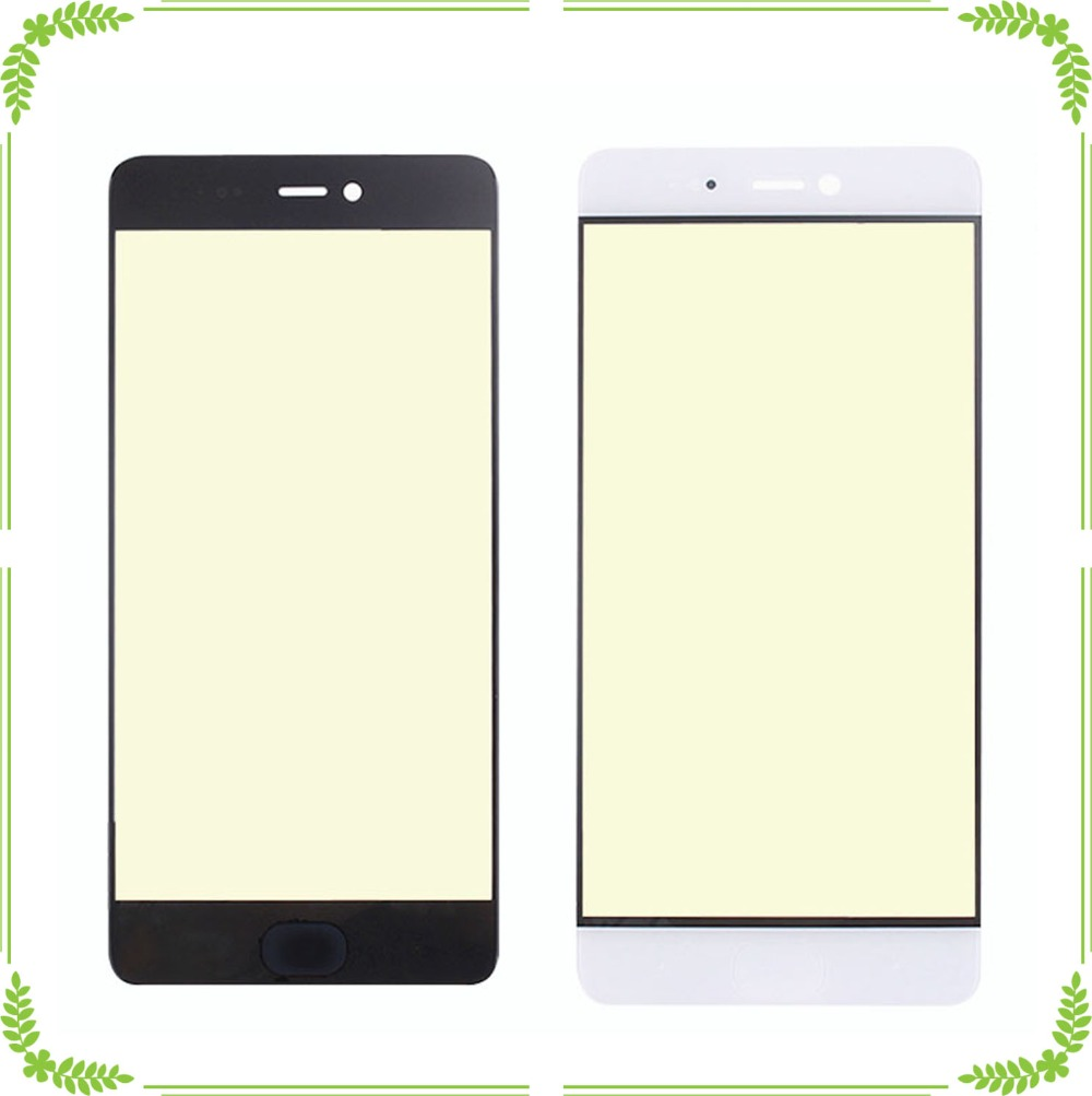 High Quality 5.15 inch For Xiaomi 5S Front Glass Screen Panel Mobile Phone Replacement Parts