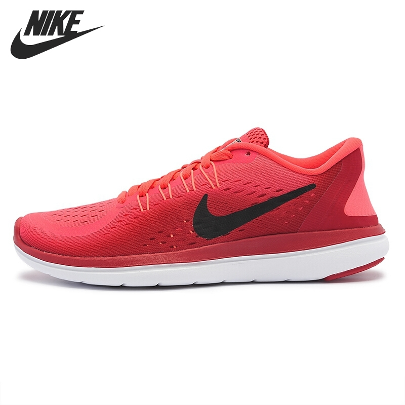 Nike Original New Arrival 2018 FLEX RN Women's Running Shoes Breathable Lightweight Sneakers 898476 dickens ch great expectations a novel in english 1861 большие надежды роман на английском языке 1861