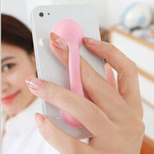 finger smartphone for Elastic