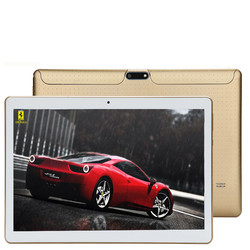 New T805C Android 7.0 Smart tablet pcs android tablet pc 10.1 inch Octa core tablet computer Ram 4GB Rom 32GB 1920X1200 8MP