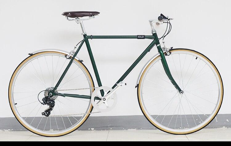 Para-choque traseiro para bicicleta, peças práticas para