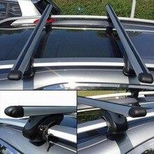 (DE) 1240 мм авто автомобилей на крыше шкафа поперечные Чемодан брюки-карго хранения путешествия Touring Перевозчик нагрузка 90 кг легко для установки