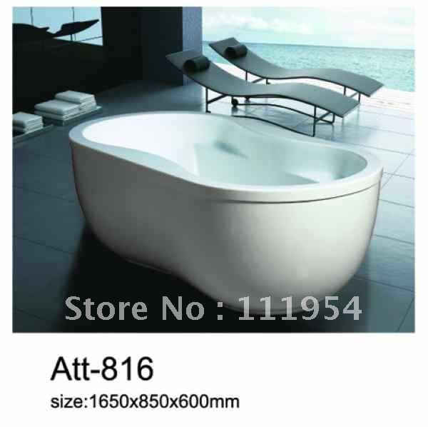 Best Acrylic Bathtub Brands In Bathtubs Whirlpools From Home