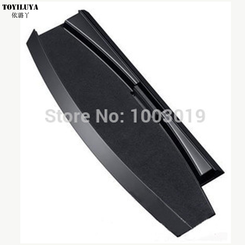 Discount price for PlayStation PS3 Slim 3000 game Console Vertical Stand Base Holder free shipping drop shipping