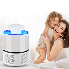 365 Nano Wave Mosquito Killer Lamp Light HNW – 018 USB Powered Electric Mosquito Killer Lamp Led Bug Zapper Lure Trap for Home