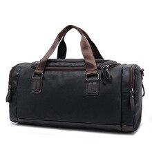Large Capacity Travel bag Men Handbag Fashion Trave