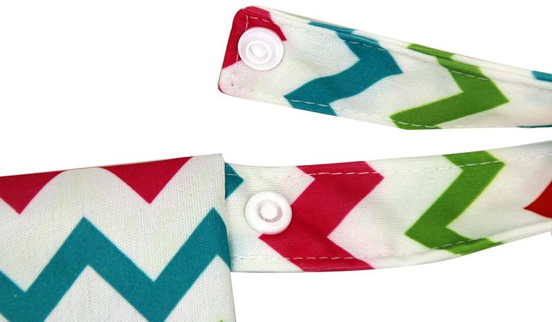 14 * 20 cm almohadillas de lactancia lavables bolsas mojadas bolsas - Pañales y entrenamiento para ir al baño - foto 6