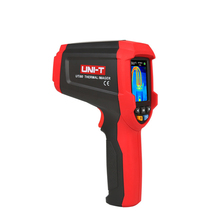 Promo offer UNI-T UTi80 Thermal Imaging Camera Infrared Thermometer Imager -30 to 400 Degrees Celsius 4800 Pixels High Resolution