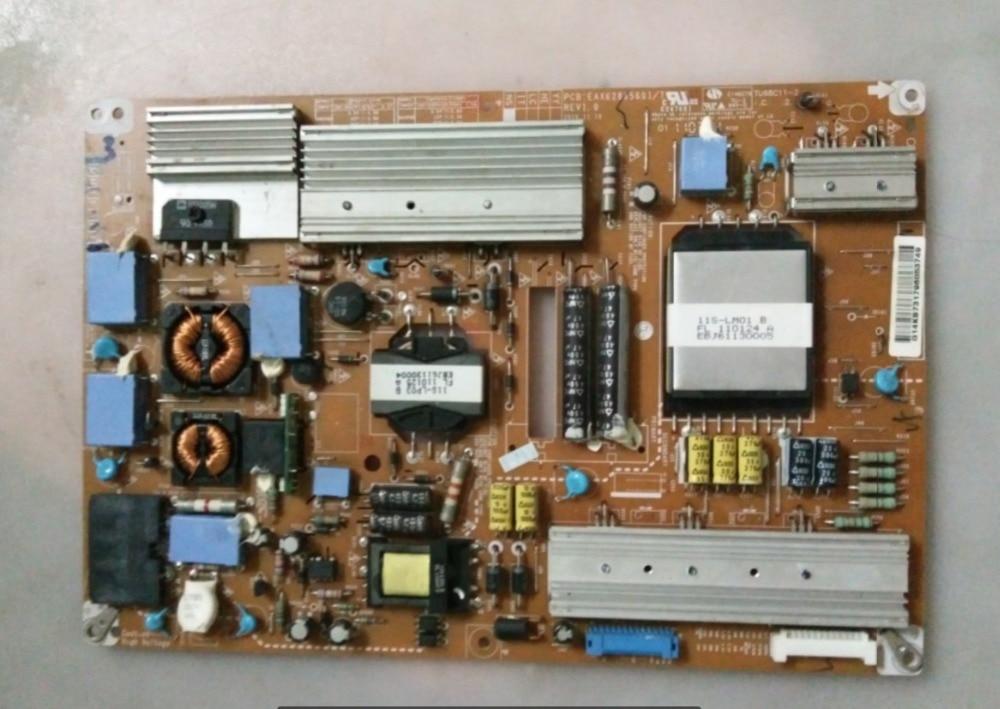 ФОТО LGP3237-11SPC1 EAX62865601 Power board Tested Good Working
