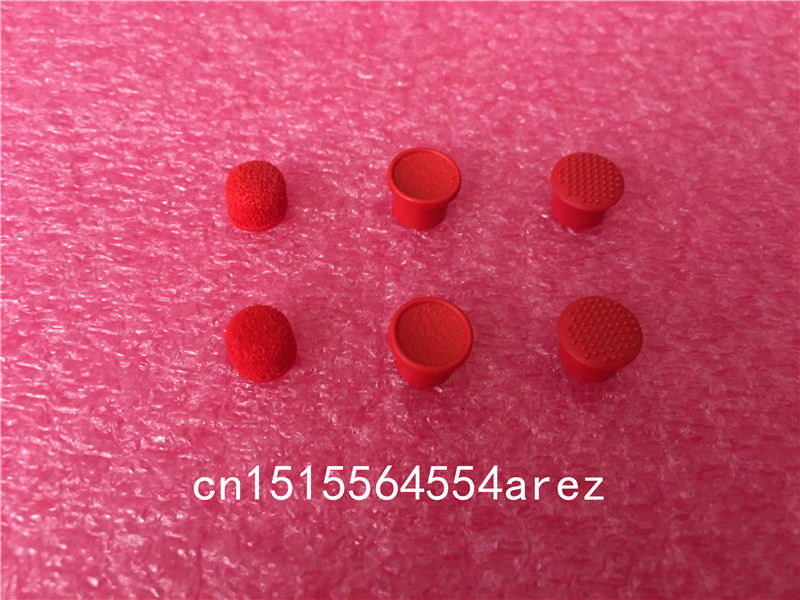 6pcs New Lenovo ThinkPad laptop little red riding hood dot trackpoint burr + concave convex 91P9642 73P2697 худи print bar red hood arkham knight edition