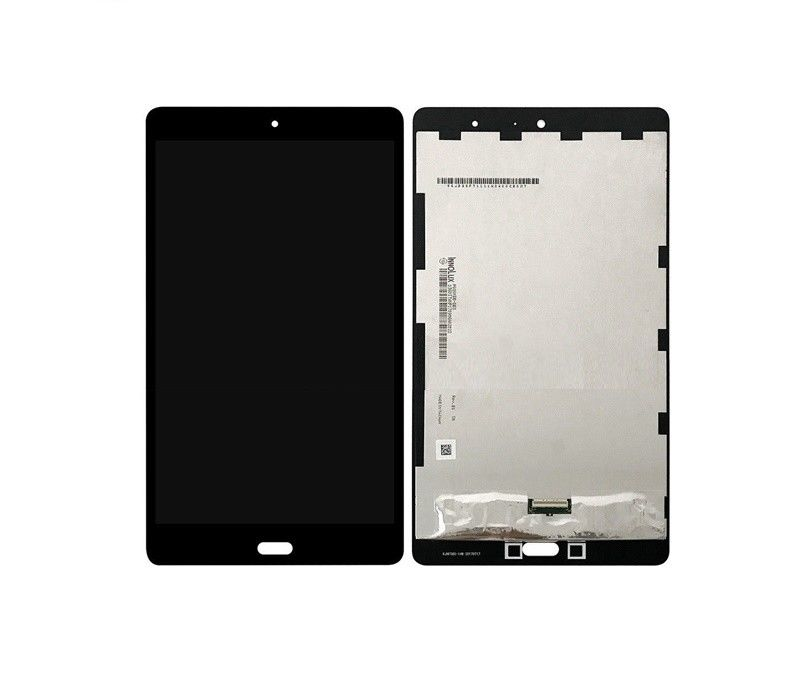 For Huawei MediaPad M3 Lite 8 8.0 CPN-W09 CPN-AL00 CPN-L09 LCD Display Touch Screen Digitizer assembly white or black все цены