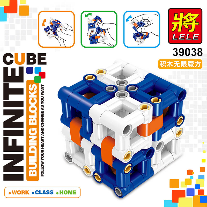 120PCS New Building Blocks Self-Locking Bricks After Completion of Transformation Can Change Shape Compatible LegoINGLYS Toys 120pcs new building blocks self locking bricks after completion of transformation can change shape compatible legoinglys toys