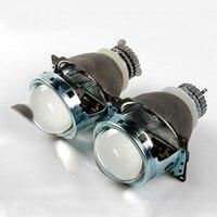 Projector Lens 3 Inches Q5 Koito D2H D2S Bi Xenon HID Bi Xenon Projector Lens LHD