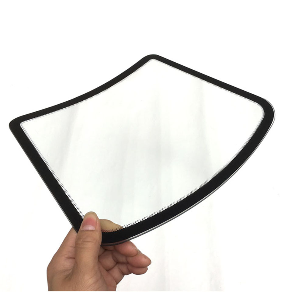 Image 3 -  Express Exclusive Offer Car Window Film Display Front/Back Windshield Windscreen Model For Window Foil Displaying MO B4-in Paint Protective Foil from Automobiles & Motorcycles