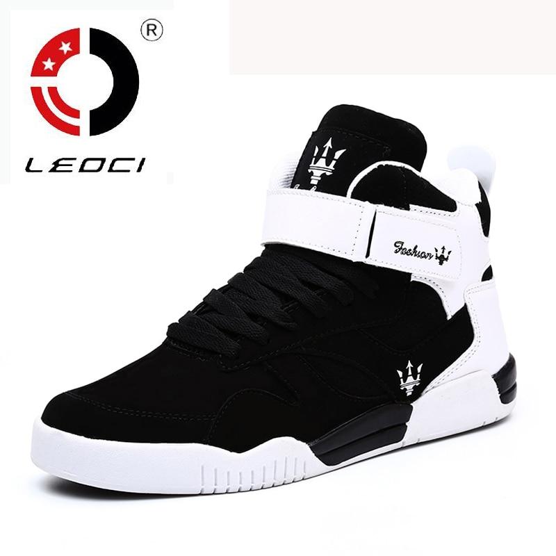Good High Top Shoe Brands