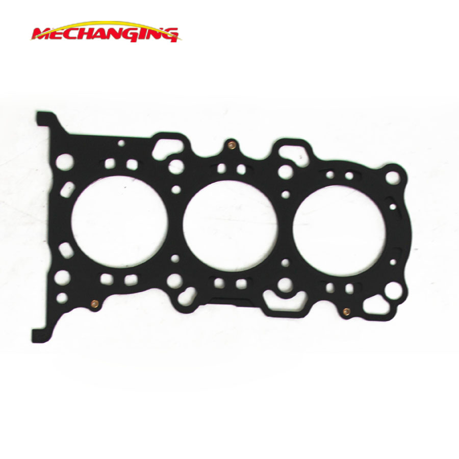 US $19 32 8% OFF FOR SUZUKI WAGON R+ (MM) 0 7 OR KEI 12V K6A Metal Cylinder  Head Gasket Automotive Spare Parts Engine Gasket 10166100-in Cyl  Head &