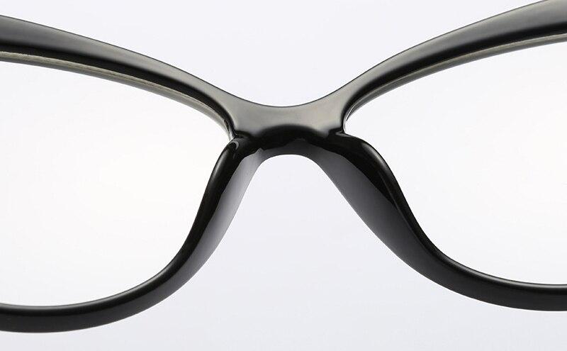 2018 News Cat Eye Sunglasses (21)