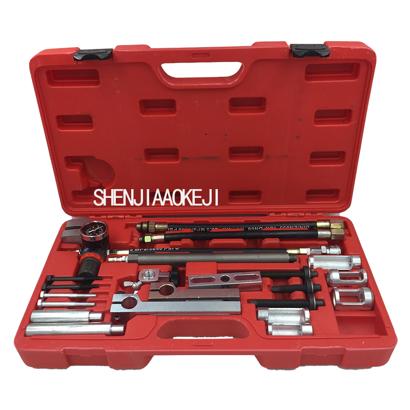 1set Single operation no disassemble cylinder Change the valve seal oil burning tool Oil seal disassembly group hardware tool цена