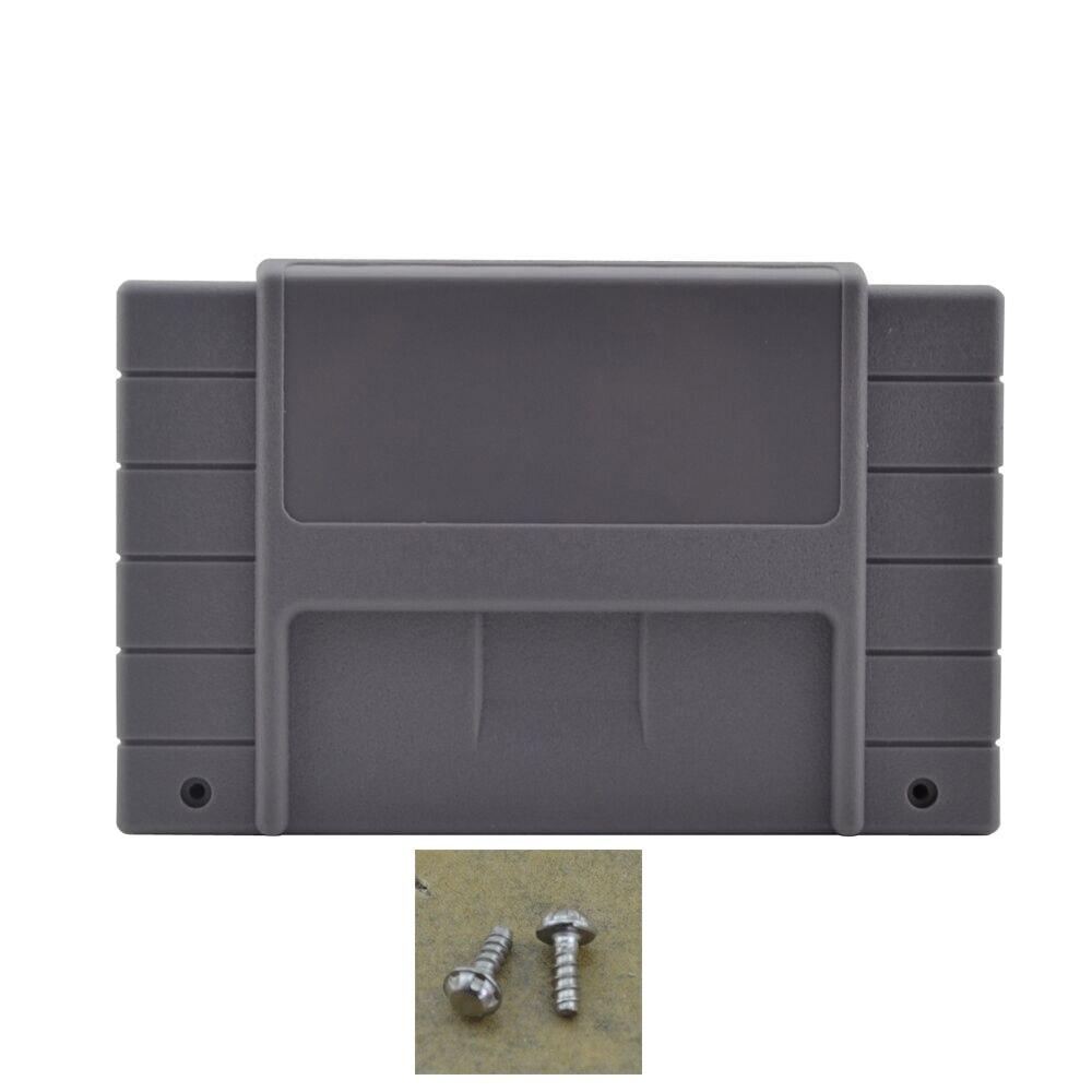 xunbeifang 5sets Game Cartridge Reemplazo de plástico Shell para - Juegos y accesorios