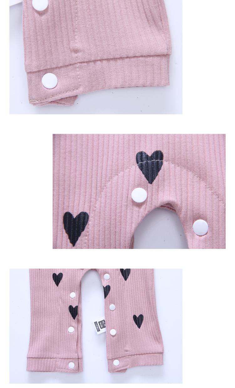 HTB1Z8YsPVXXXXalXFXXq6xXFXXX8 - 0-24 Months High Quality New Born Baby Girls Boy Romper Clothes Cute Heart Cotton Girls Long Sleeve Jumpsuit Pink Blue