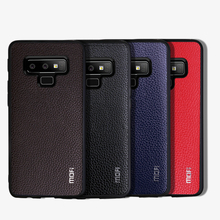 MOFi PU Leather Case For Samsung Galaxy Note 9