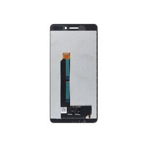 Image 2 - Alesser Für Nokia 6,1 6 2018 TA 1043 TA 1045 TA 1050 TA 1054 TA 1068 LCD Display Und Touch Screen Ersatz + Werkzeuge
