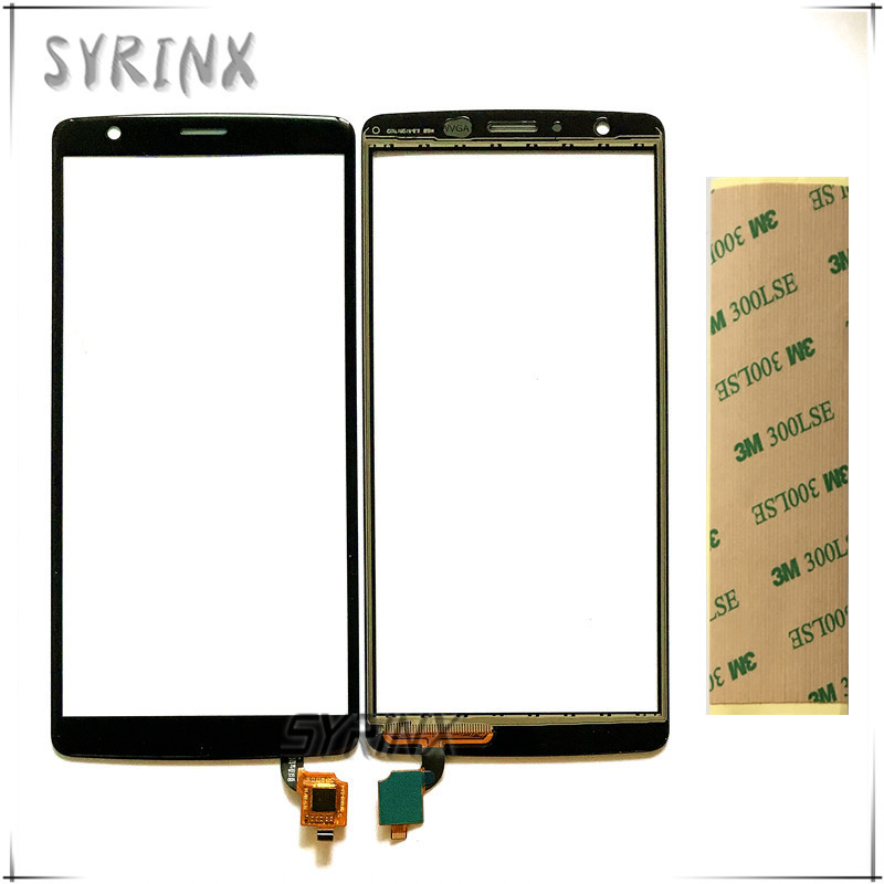 Syrinx Freies Band Handy Touch Screen Für Blackview A20 Touch Panel Digitizer Glas Objektiv Sensor Ersatz Touchscreen
