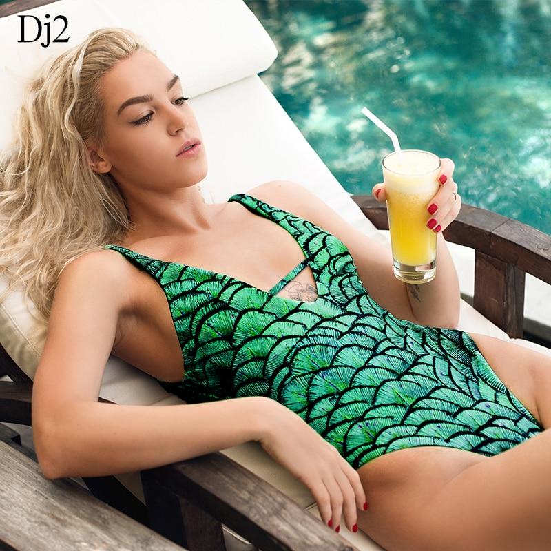 2018 New Arrivals One Piece Swimwear Women Bodysuit Bandage Swimsuit Hollow Out Style Monokini Bathing Suit In Hot Sale