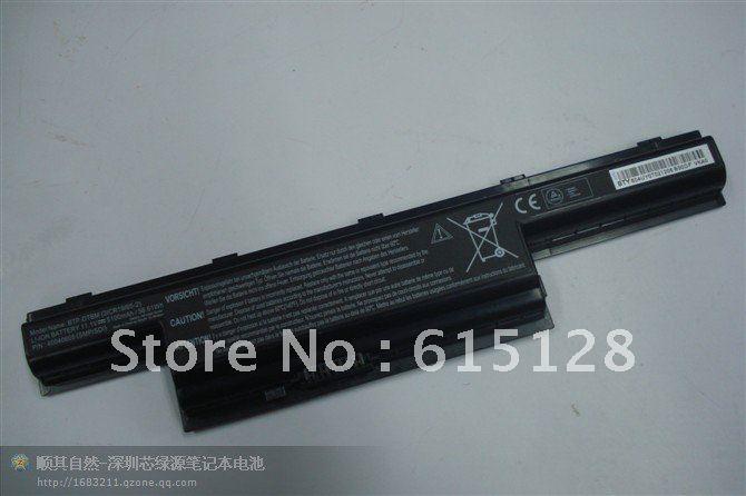 /55.5wh Battery FOR Medion Nv59c Nv49c Btp-dsbm Btp-dtbm 31cr19/65-2 40040605