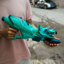 Holiday Dinosaur Water Gun Tyrannosaurus Beach Pistol