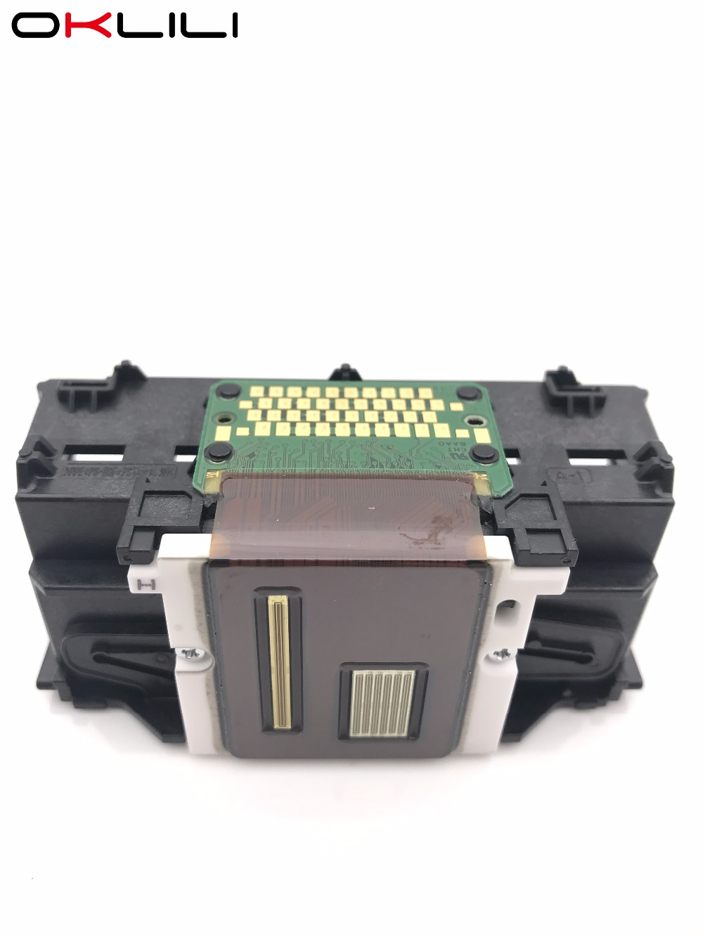QY6-0089 Printhead Print Head Printer Head for Canon PIXMA TS5050 TS5051 TS5053 TS5055 TS5070 TS5080 TS6050 TS6051 TS6052 TS6080 genuine brand new qy6 0084 printhead print head for canon pixma pro 100 printer