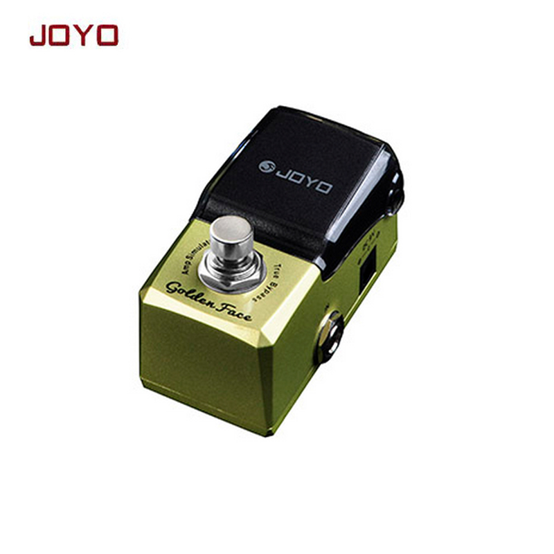 JOYO NEW IRONMAN JF-302 drive boost booster guitar effect pedal high-power overdrive MINI metal shell ture bypass free shipping free shipping k5 metal shell
