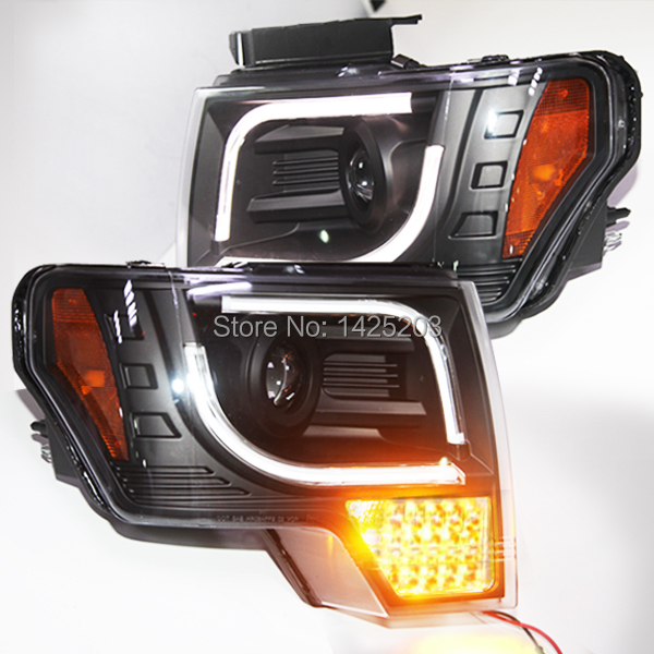 2013 2014year for ford f150 raptor led turn lights led. Black Bedroom Furniture Sets. Home Design Ideas