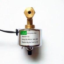 1500Wsmoke machine oil pump Model SP-12A Voltage 220-240VAC-50Hz Power 18W