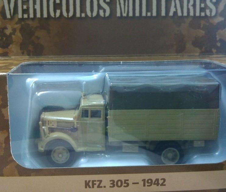 1:72 German 3 Ton Truck 1/72 Metal Tank Military Model CHE1076 warmaster wm tk0040 1 72 wwii german opel half track troop truck fm
