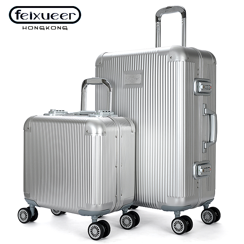 Popular Luxury Luggage Suitcase-Buy Cheap Luxury Luggage Suitcase ...