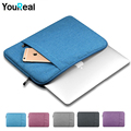 New Laptop Liner Sleeve Bag 11/12/13/15 inch for MacBook Air Pro Retina Laptop NoteBook Sleeve Case