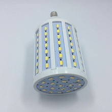 20W AC220-240V White Warm White E14 102SMD 5730 LED Corn Lights led light led lamp light 1pcs JTFL188-ly