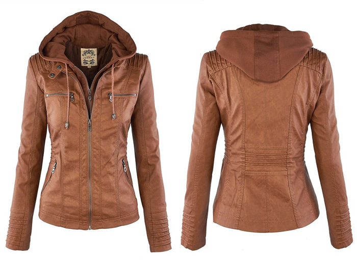 Popular Leather Bomber Jackets-Buy Cheap Leather Bomber Jackets ...