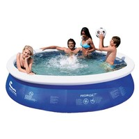 large inflatable swimming pool water sports family inflatable kid children play pool 360x76cm